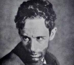 Leslie Howard in Escape, 1927