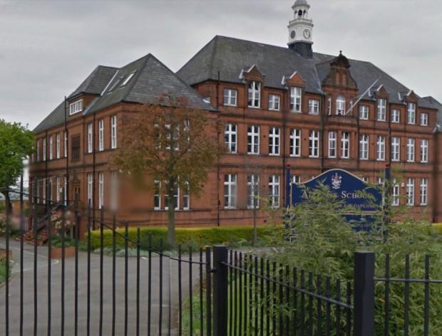 Alleyn's School, Dulwich