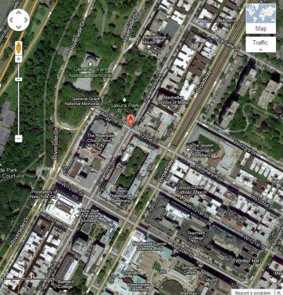 Claremont Avenue, NY