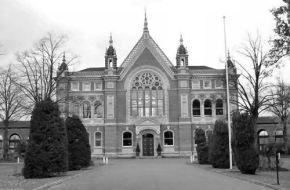 Dulwich College, Londra