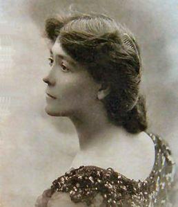 Henrietta Watson