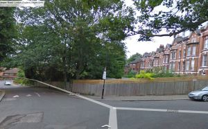Jasper Road, Upper Norwood - Londra