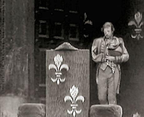 Leslie Howard - Nelson's Prayer (1942)
