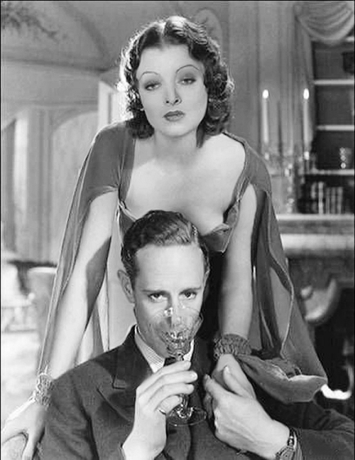 Leslie Howard in The Animal Kingdom
