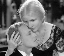 Leslie Howard in Devotion
