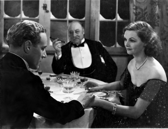 Leslie Howard in Service for Ladies