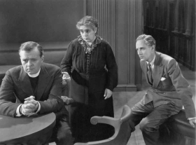 Leslie Howard in Outward Bound 1930