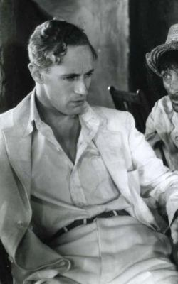 Leslie Howard in Never the Twain Shall Meet