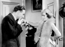 Leslie Howard and Karen Morley, Never the Twain Shall Meet