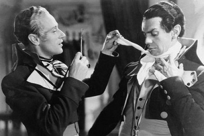 Leslie Howard in The Scarlet Pimpernel, 1934