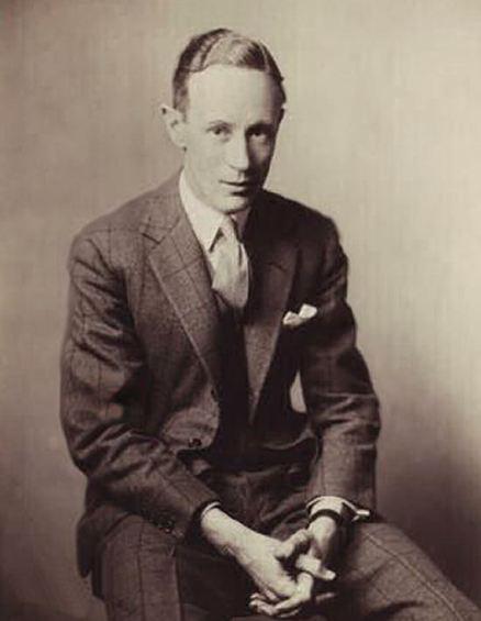 Leslie Howard, ca. 1927
