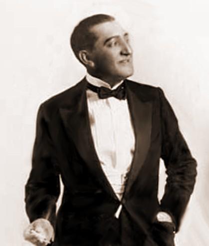 George Nash actor