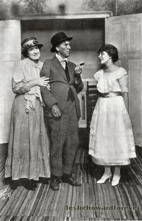 The Wren, 1921
