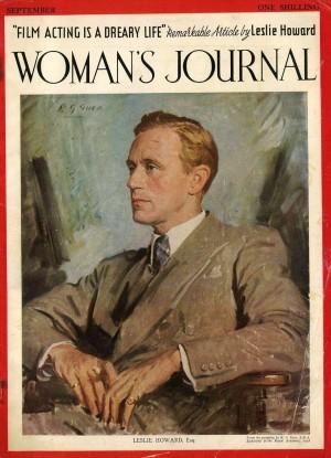 Woman's Journal, September 1938