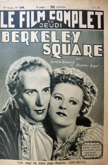 Le film complet, 17 jan 1935