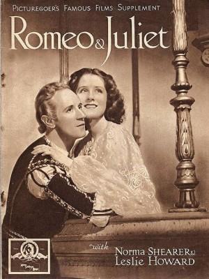 Picturegoer Supplement: Romeo & Juliet, 1936