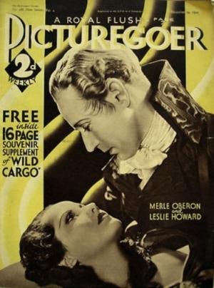 Picturegoer, 1934