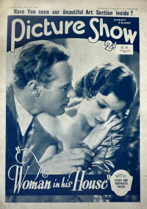 Picture Show, August 5, 1933