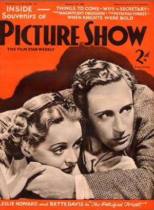 Picture Show 19 settembre 1936
