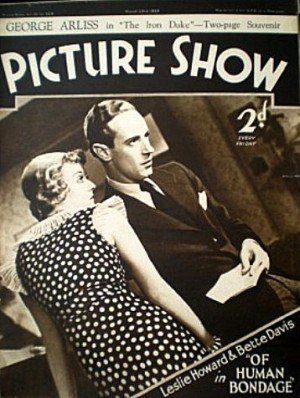 Picture Show, March 23, 1935
