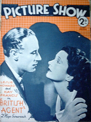Picture Show, Aug. 24, 1935