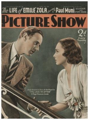 Picture Show, Feb. 1938
