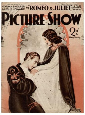 Picture Show, Mar. 1937