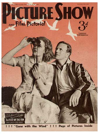 Picture Show, Sep. 1942