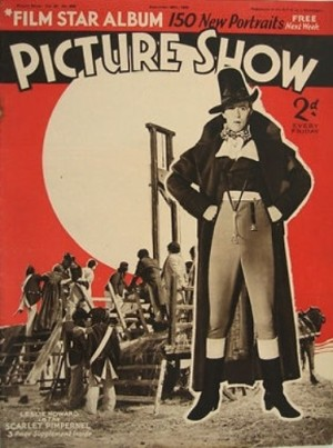 Picture Show, 1934