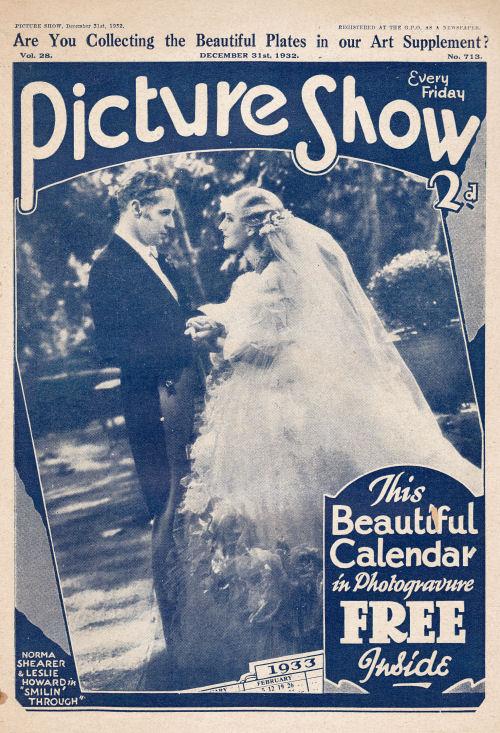 Picture Show, Dec 31, 1932