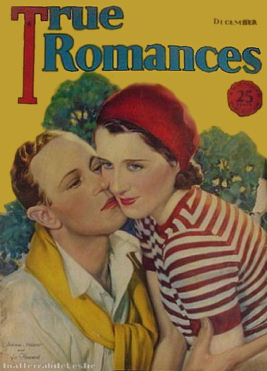 true romances