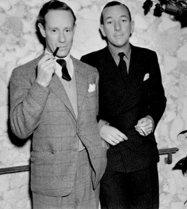 1938 leslie howard noel coward