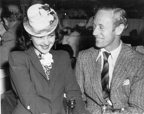 1939 leslie howard olivia de havilland