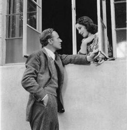 leslie howard norma shearer