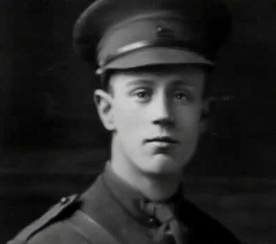 Leslie Howard 1915 ca.