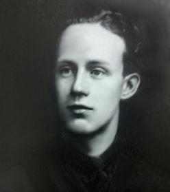 Leslie Howard, ca. 1915
