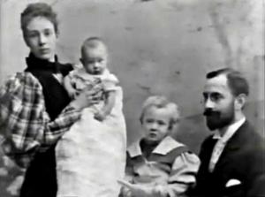 The Steiner Family