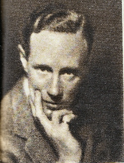 Leslie Howard, 1934
