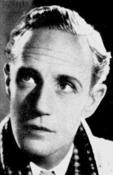 Leslie Howard, 1935