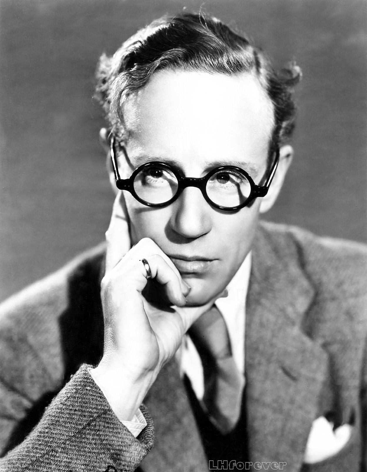 leslie howard actor