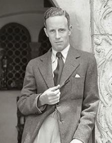 Leslie Howard, 1932