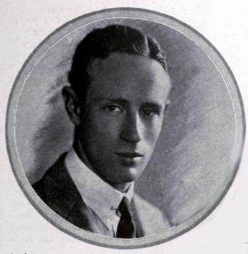 Leslie Howard, 1922