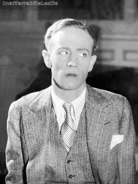 Leslie Howard in Isabel