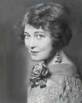 margaret lawrence