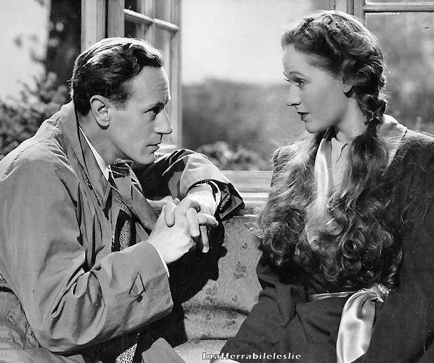 The First Of The Few 1942 Inafferrabile Leslie Howard