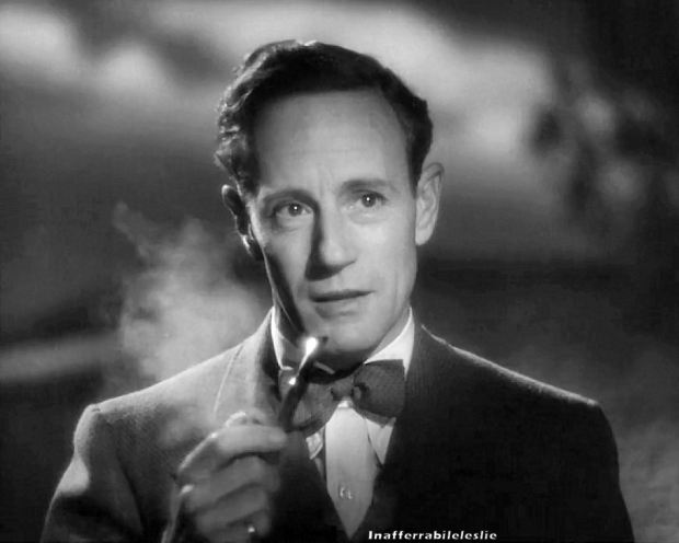 Leslie Howard The First of the Few