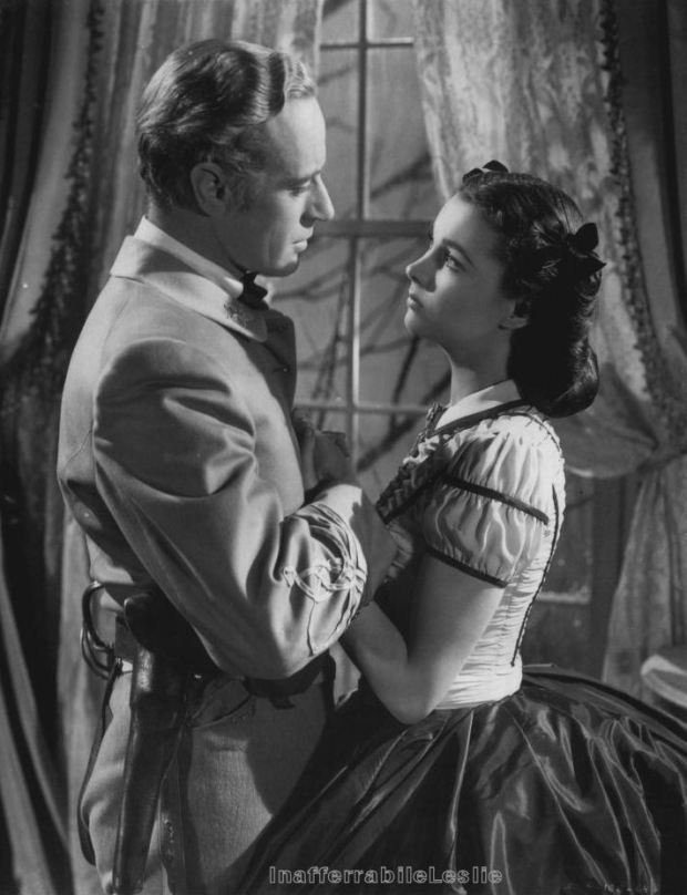 Leslie Howard in Gone With the Wind
