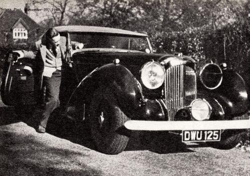 Leslie Howard, 1940