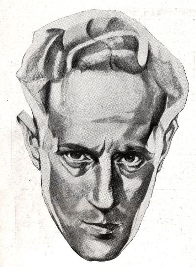 A Portrait of Leslie Howard