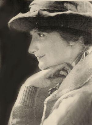 Lilian Steiner